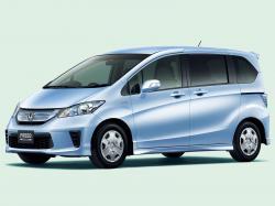 Honda Freed GB MPV