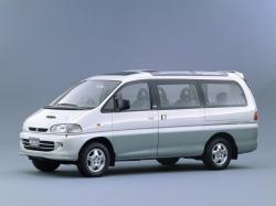 Mitsubishi Space Gear MPV