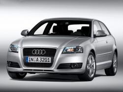 Audi A3 8P Hatchback