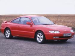 Mazda MX-6 Coupe