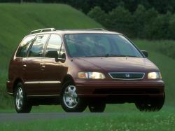 Honda Odyssey RA1-RA5 MPV