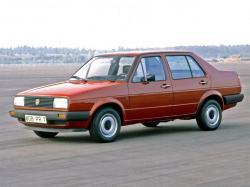 Volkswagen Jetta A2 Saloon