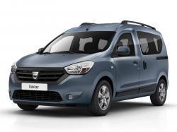 Dacia Dokker I MPV