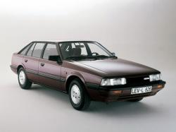 Mazda 626 GC Hatchback