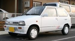 Suzuki Alto II Hatchback