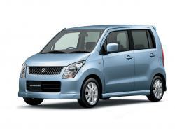 Suzuki Wagon R IV MPV