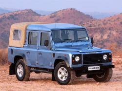 Land Rover Defender I Pickup