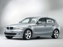 BMW 1 Series I (E81-E88) Hatchback