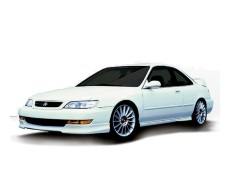 Acura CL wheels and tires specs icon