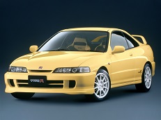 Acura Integra Type-R wheels and tires specs icon