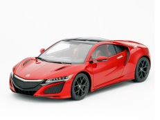 Acura NSX wheels and tires specs icon