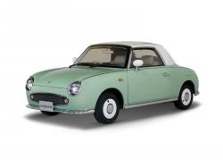 Nissan Figaro Coupe