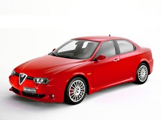 Alfa Romeo 156 932 Saloon