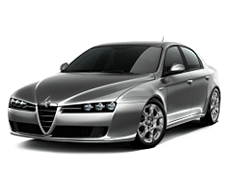 alfa romeo 159 spezifikationen zu reifen. Black Bedroom Furniture Sets. Home Design Ideas