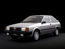 Alfa Romeo Arna 920 Hatchback