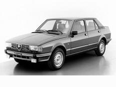 roues et icone de spécifications de pneus pour Alfa Romeo Giulietta