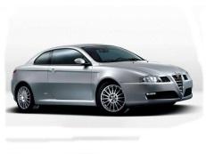 icono de especificaciones de Alfa Romeo GT  ruedas y neumáticos