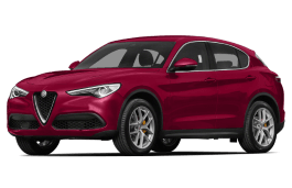 Alfa Romeo Stelvio wheels and tires specs icon