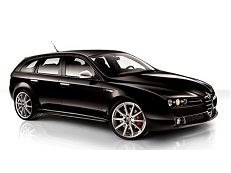 Alfa Romeo 159 939 Estate