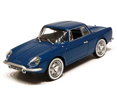 Alpine A108 picture (1958 year model)