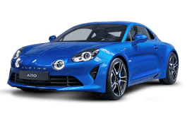 Alpine A110 wheels and tires specs icon