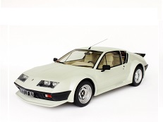 Alpine A310 I Coupe