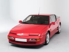 Alpine A610 I Coupe