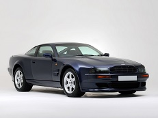 Aston Martin V8 Virage MP Coupe