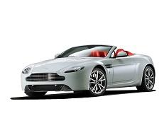 Aston Martin Vantage N4 Roadster