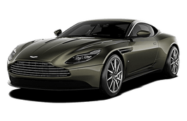 Aston Martin DB11 VH Coupe