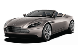 Aston Martin DB11 VH Convertible