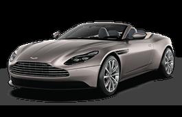 Aston Martin DB11 VH Volante