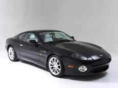 roues et icone de spécifications de pneus pour Aston Martin DB7