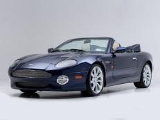 Aston Martin DB7 NP Volante