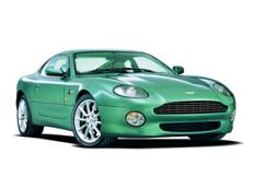 Aston Martin DB7 Vantage NP Coupe
