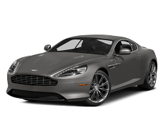 Aston Martin DB9 VH Coupe