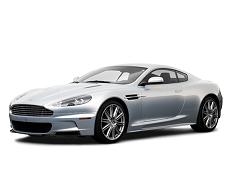 Aston Martin DBS VH Coupe
