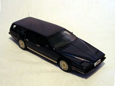 Aston Martin Lagonda MP (Series 2) Универсал