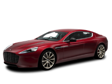 Aston Martin Rapide S wheels and tires specs icon