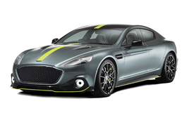 Aston Martin Rapide AMR Coupe