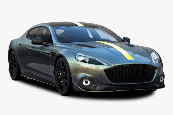 Aston Martin Rapide AMR wheels and tires specs icon