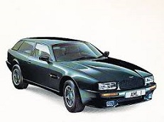 Aston Martin Virage MP Estate