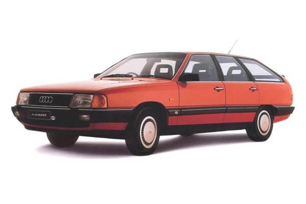 Audi 100 C3 Avant