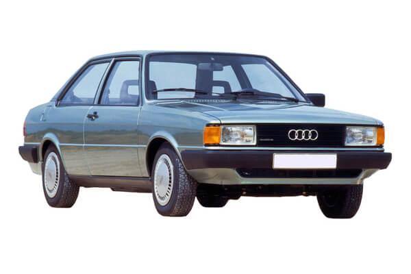 Audi 80 B2 Coupe