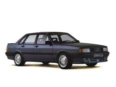 Audi 80 B2 Berline