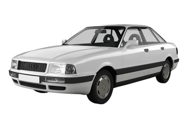 Audi 80 wheels and tires specs icon