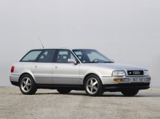 Audi 80 B4 Estate