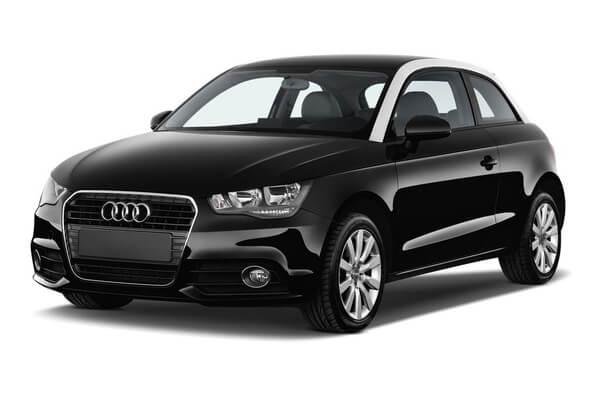 Audi A1 8X (8X1) Hatchback