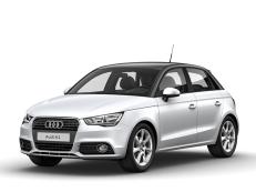 Audi A1 8X Sportback
