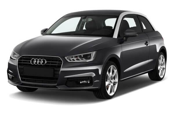 Audi A1 8X Restyling (8X1) Hatchback